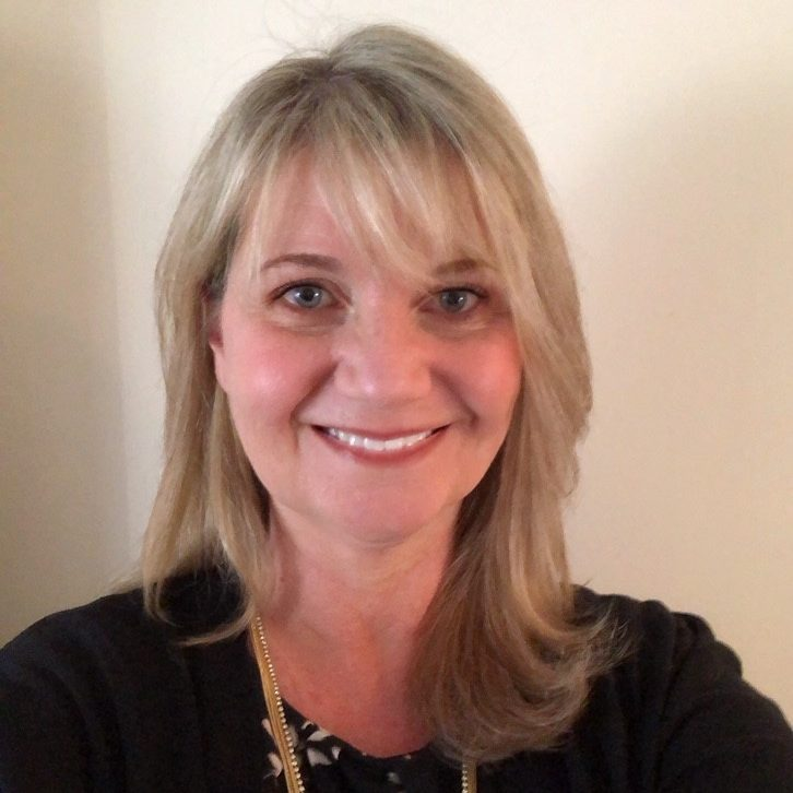 Karen C. Headshot